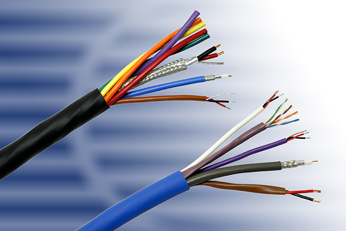 Wire & Cable Use