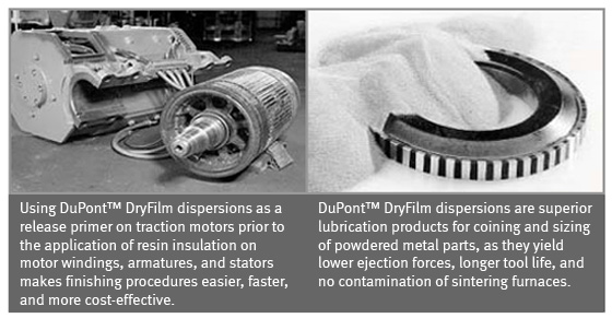 DryFilm Products
